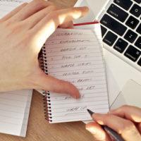 Script Planning